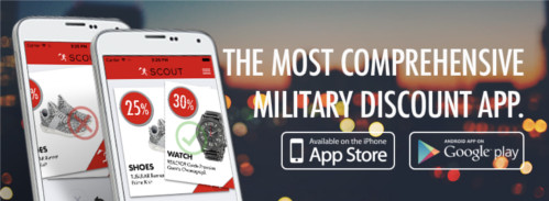 Military Mobile Advertising