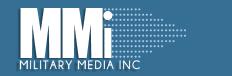 Military Media