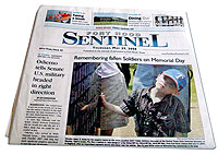 Fort Hood Sentinel